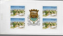 PORTUGAL  Carnet   N° 1710  * *  ( Cote 6e ) Chateaux Sao Jorge - Kastelen