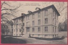14 - CAEN---Clinique Saint Martin--6 Avenue De Courcelles - Caen