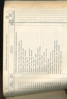 Catalogue Pièces De Remplacement MERCEDES 300 SEL Circa 1968-1970 Ersatzteilliste - Ohne Zuordnung