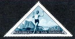 W-6967 San Marino 1953 Scott #329** Offers Accepte11 - San Marino