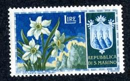 W-6973 San Marino 1953 Scott #336** Offers Accepte11 - San Marino