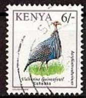 KENIA Mi. Nr. 696 O (A-6-17) - Kenya (1963-...)
