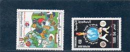 TUNISIE 1994 ** - Tunisie (1956-...)