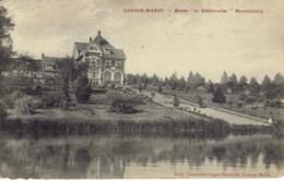 Renaix Ronse Louise Marie Huize Te Nittervelde 1914 Muzielierg - Renaix - Ronse