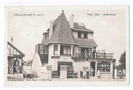 (21112-62) Stella Plage - Villa Zita - Stella Bazar - France