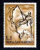 W-6983 San Marino 1962 Scott #519** Offers Welcome. - San Marino
