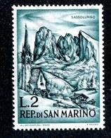 W-6984 San Marino 1962 Scott #520** Offers Welcome. - San Marino