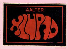 Sticker - AALTER - Stickers