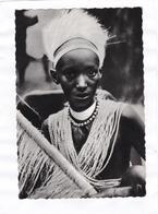 CPSM : 15 X 10,5  -  31  -  Frère  Du  Roi  De  L'Urundi - Ruanda-Urundi