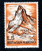 W-6987  San Marino 1962 Scott #523** Offers Welcome. - San Marino