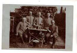 + 1587,  FOTO-AK, WK I,  Frankreich, - Guerre 1914-18