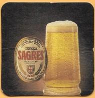 MATS / COASTER / SOUS BOCK - BEER - 0123 - Beer Mats