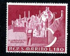 W-6988  San Marino 1969 Scott #698** Offers Welcome. - San Marino