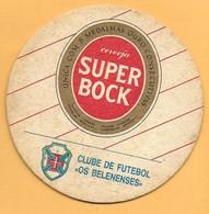 MATS / COASTER / SOUS BOCK - BEER - 0124 - Beer Mats