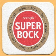 MATS / COASTER / SOUS BOCK - BEER - 0128 - Beer Mats
