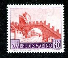 W-6991  San Marino 1966 Scott #636** Offers Welcome. - San Marino