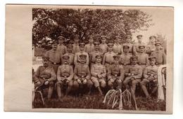 + 1589,  FOTO-AK, WK I,  Frankreich, - Guerre 1914-18