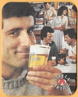 MATS / COASTER / SOUS BOCK - BEER - 0139 - Beer Mats