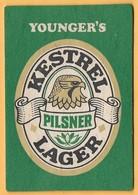 MATS / COASTER / SOUS BOCK - BEER - 0142 - Beer Mats