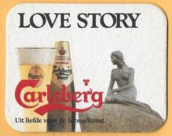 MATS / COASTER / SOUS BOCK - BEER - 0148 - Beer Mats