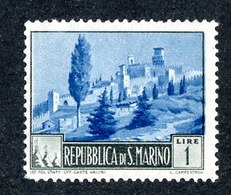 W-6997  San Marino 1949 Scott #278** Offers Welcome. - San Marino