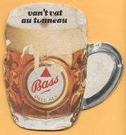 MATS / COASTER / SOUS BOCK - BEER - 0150 - Beer Mats