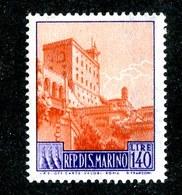 W-6998  San Marino 1966 Scott #636** Offers Welcome. - San Marino