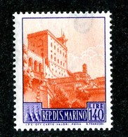 W-6999  San Marino 1966 Scott #636** Offers Welcome. - San Marino