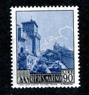 W-7000  San Marino 1966 Scott #637** Offers Welcome. - San Marino