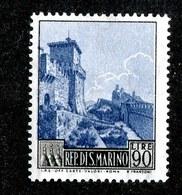W-7001  San Marino 1966 Scott #637** Offers Welcome. - San Marino