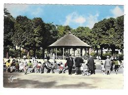 Clichy - Le Parc - Belle Animation - Clichy