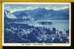 Verbania Lago Maggiore Stresa - Verbania