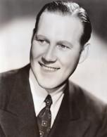 Saxophoniste Chef D'Orchestre Johnny Warrington Ancienne Photo CBS 1944 - Famous People