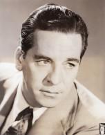 Comedien Americain Eddie Garr Revue Variety Show Ancienne Photo CBS 1944 - Famous People