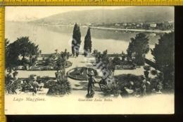 Verbania Lago Maggiore Isola Bella - Verbania
