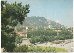 1983 GEORGIA TBILISI Old City - Géorgie
