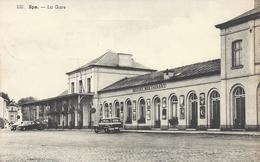 SPA - La Gare - Spa
