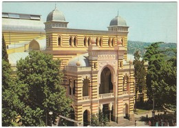 1980 GEORGIA TBILISI Opera Theatre - Géorgie