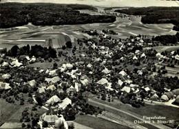 OBERWIL Flugaufnahme / A 256 - BL Basle-Country