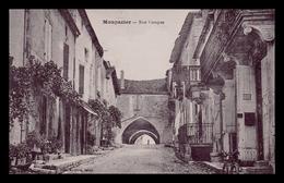 Monpazier (24) - Rue Campan - Other Municipalities