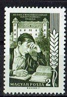 Ungarn 1968 // Mi. 2408 A ** (M.028..446) - Landwirtschaft