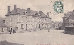 Châteauroux La Gendarmerie - Chateauroux