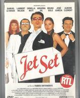 DVD Jet Set Lambert Wilson Et Samuel Le Bihan - Comedy