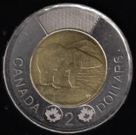 CANADA - 2016 Circulating $2 Coin (*) - Canada