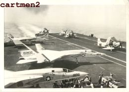PORTE-AVION MIG AVION DE CHASSE  AVIATION MIG MICHEL FOURNIER LYON GUERRE U.S. ARMY NAVY - Aviation