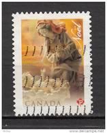 ##6, Canada - 1952-.... Règne D'Elizabeth II