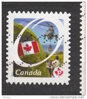 ##3, Canada, - 1952-.... Règne D'Elizabeth II