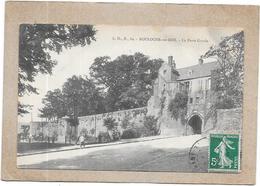 BOULOGNE SUR MER - 62 -  La Porte Gayole  - DELC3 - - Boulogne Sur Mer