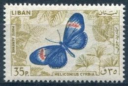 LIBAN 1965  Y&T PA 333 Xx ; Mi# 901 MNH - Lebanon