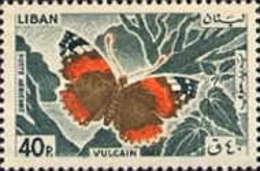 LIBAN 1965  Y&T PA 334 Xx ; Mi# 902 MNH - Lebanon